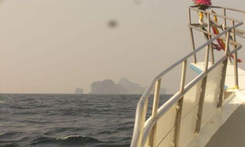 Zdjecie TAJLANDIA / brak / wyspa Koh Ha / .