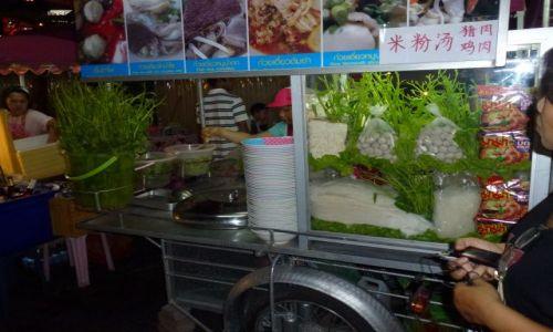 Zdjecie TAJLANDIA / Phuket / Phuket / Kuchnia