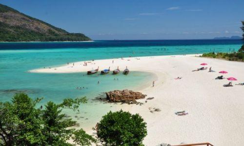 Zdjecie TAJLANDIA / - / Tajlandia / Koh Lipe