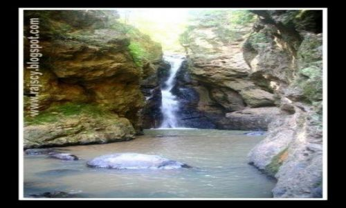 TAJLANDIA / - / Pai / Pambok Waterfall. Pai. Tajlandia