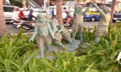 Zdjecie TAJLANDIA / Pattaya / j.w. / Ja i Asia