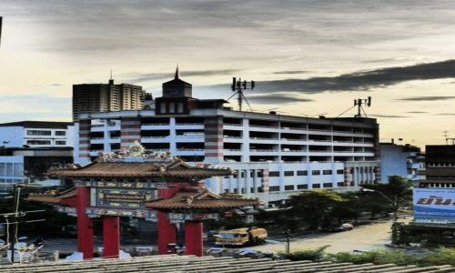 Zdjecie TAJLANDIA / - / Bangkok / Dzielnica Chińska