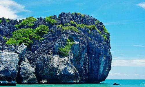 Zdjecie TAJLANDIA / Ang Thong Marine Park / Ang Thong Marine Park / Ang Thong Marine Park