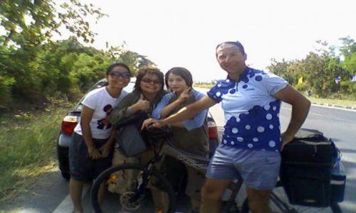 Zdjecie TAJLANDIA / Tajlandia / Tajlandia / Tajlandia rowerem