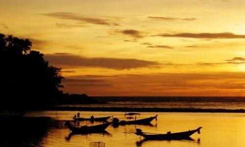 Zdjęcie TAJLANDIA / Koh Phangan / Koh Phangan / Koh Phangan