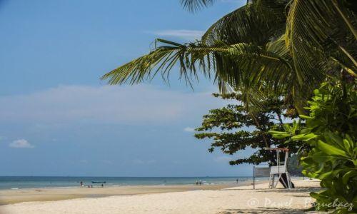 Zdjecie TAJLANDIA / Ko Chang / Beach / KONKURS Eden