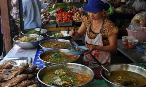 Zdjecie TAJLANDIA / północna Tajlandia / Chiang Mai / Tajskie zupy