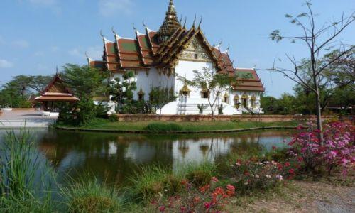 Zdjecie TAJLANDIA / Bangkok / Ancient City / Tajlandia w miniaturze