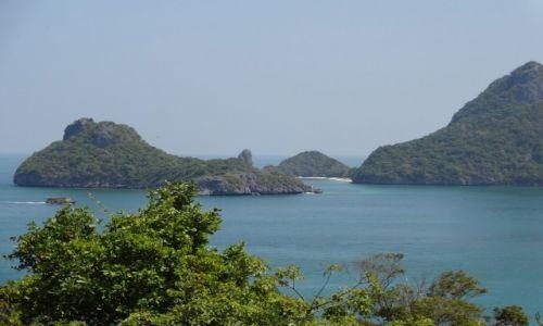 TAJLANDIA / Koh Samui / Ang Thong National Park / Ang Tong 2