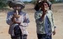 Zdjęcie MYANMAR / Północny / Okolice Mandalay / Wiejskie kobiety