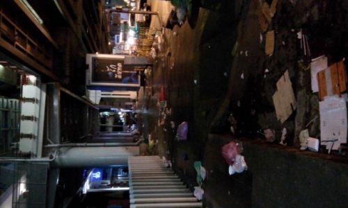 Zdjecie TAJLANDIA / Bangkok  / Bangkok  / Bangkok po zmroku:)