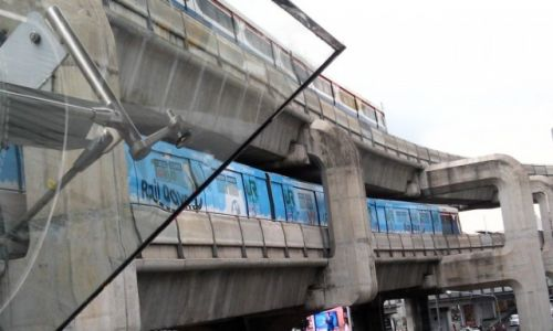Zdjęcie TAJLANDIA / BKK / Stadion Narodowy / Ktory wybrac ;)