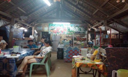 TAJLANDIA / Krabi / Koh Lanta, Klong Khong / Rodzinna restauracyjka na Lancie