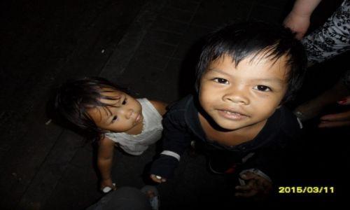 Zdjecie TAJLANDIA / - / Bangkok / dzieci