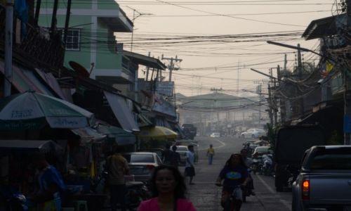 Zdjecie TAJLANDIA / - / tajlandia / Poranek