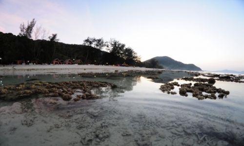 Zdj�cie TAJLANDIA / Prowincja Phuket / Phuket / �wit