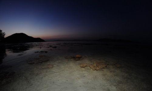 Zdjęcie TAJLANDIA / Prowincja Phuket / Phuket / Nocka...