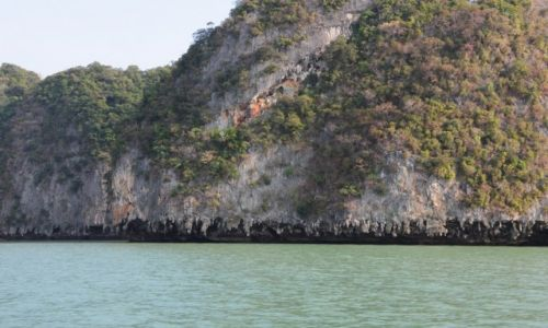 Zdj�cie TAJLANDIA / Prowincja Phuket / Phuket / Wysepka...