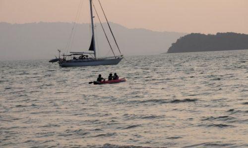 Zdjęcie TAJLANDIA / Prowincja Phuket / Phuket / Nie ma jak ponton