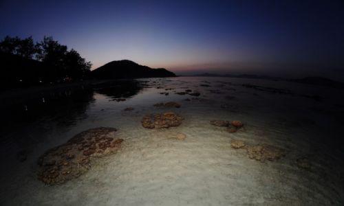 Zdj�cie TAJLANDIA / Prowincja Phuket / Phuket / Zmierzch dnia...