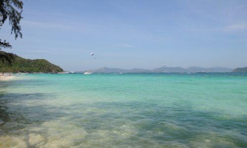 Zdj�cie TAJLANDIA / Prowincja Phuket / Phuket / Plac Niebia�skiego Spokoju