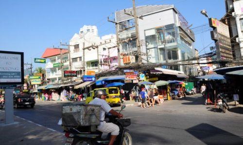 Zdj�cie TAJLANDIA / Prowincja Phuket / Phuket / Elektryczna zagadka...