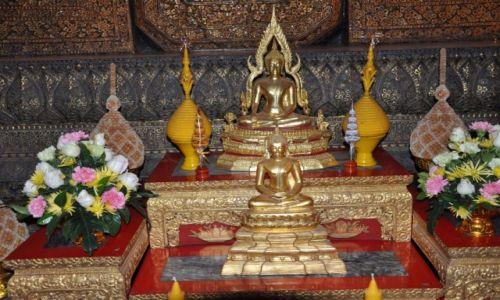 Zdj�cie TAJLANDIA / Prowincja Phuket / Phuket / We wn�trz �wi�tyni