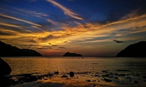 Zdjecie TAJLANDIA / Prowincja Ranong / Koh Surin / bez tytułu