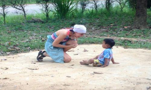 Zdjęcie TAJLANDIA / południe / Khao Sok / życie