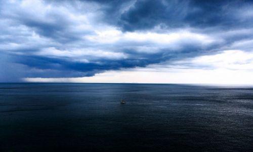Zdjecie TAJLANDIA / - / Koh Lanta / Statek
