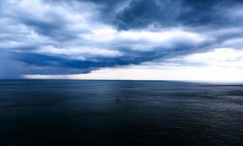 Zdjęcie TAJLANDIA / - / Koh Lanta / Statek
