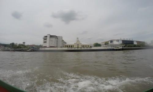 Zdjecie TAJLANDIA / Bangkok / Bangkok / Views I