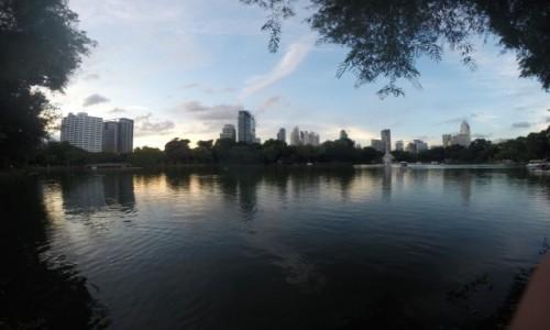 Zdjecie TAJLANDIA / Bangkok / Bangkok / Views II