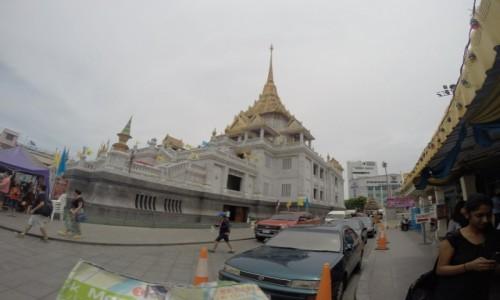 Zdjecie TAJLANDIA / Bangkok / Bangkok / exp