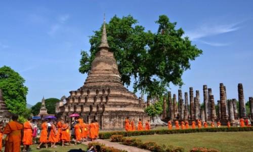 Zdjecie TAJLANDIA / Tajlandia / Tajlandia / Phitsanulok
