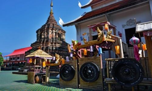 Zdjecie TAJLANDIA / Chiang Mai / Chiang Mai / Chiang Mai