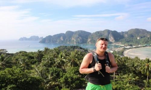 Zdjecie TAJLANDIA / Krabi / Koh Phi Phi / Tajlandia