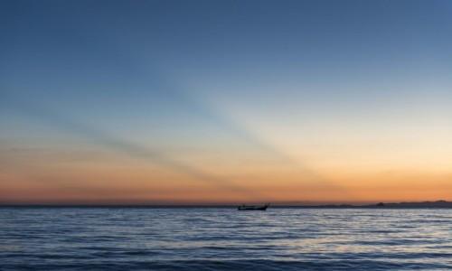 Zdjecie TAJLANDIA / Krabi / . / morze