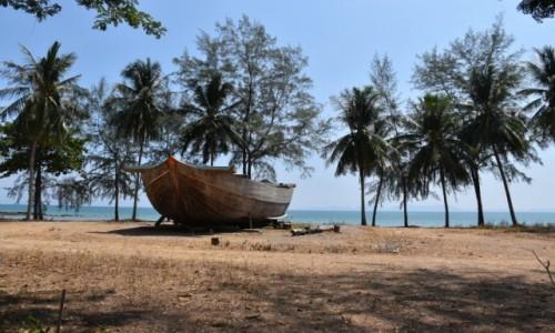 Zdjecie TAJLANDIA / Krabi / Krabi Klong Bay View  / Klong Moung Bay