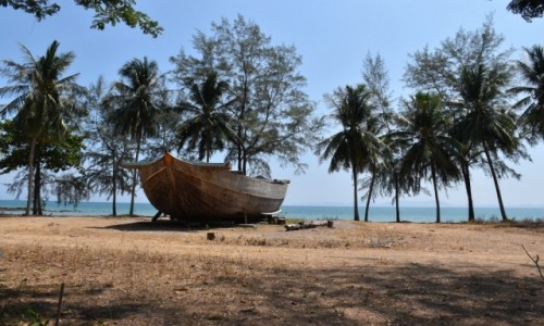 Zdjęcie TAJLANDIA / Krabi / Krabi Klong Bay View  / Klong Moung Bay