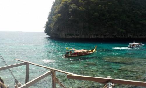 Zdjęcie TAJLANDIA / Phi Phi / Wyspy Phi Phi / Wyspy Phi Phi