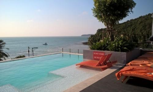 Zdjęcie TAJLANDIA / Phuket / Phuket / Bandara Beach Resort