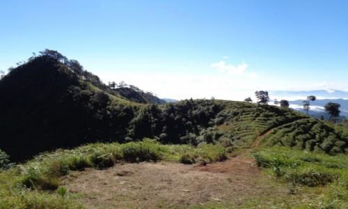 Zdjecie TAJLANDIA / - / Pai / góra