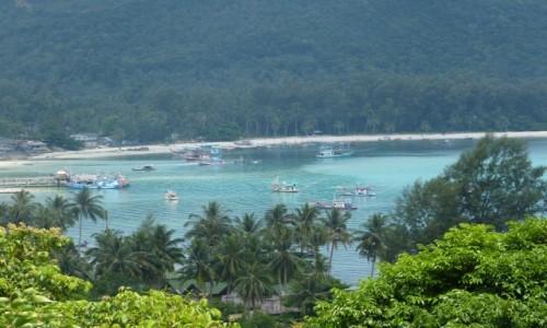 Zdjecie TAJLANDIA / -koh phangan / koh phangan / Taj raj