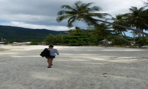 Zdjecie TAJLANDIA / - / Koh Phangan / Taj raj