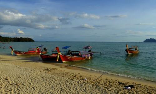 Zdjęcie TAJLANDIA / Surat Thani / Ko Samui / Pocztówkowa Tajlandia