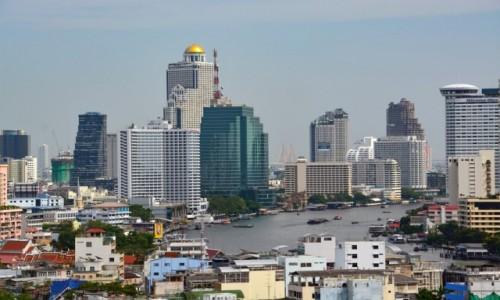 Zdjecie TAJLANDIA / - / Bangkok / Bangkok