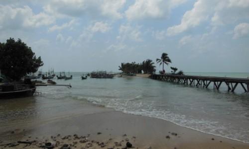 Zdjęcie TAJLANDIA /  Ko Samui / Ko Samui / Tajlandia, Ko Samui