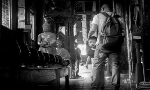 Zdjecie TAJLANDIA / Chiang Mai / Chiang Mai / Tajlandia