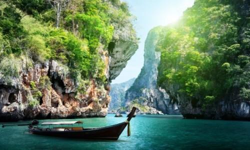 TAJLANDIA /   /    / Tajlandia zatoka